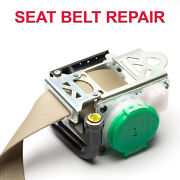 For Ford Transit Single Stage Seat Belt Repair