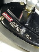 Mitchell Garcia Reel Dual 500 Like A 510 But Much Rarer