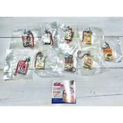 Kellogg's Strap Collection Species Corn Flakes Miniature Food Samples