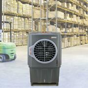 Mason And Deck Outdoor Portable Evaporative Air Swamp Cooler 3 Speed 2800 Cfm