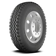 Sumitomo Set Of 4 Tires 45x11r22 K St508 All Season / Commercial Hd