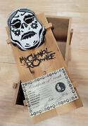 My Chemical Romance The Black Parade Is Dead Coffin And Mask Limited Edition Rare