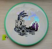 Axiom Hex Neutron Skulboy Limited Edition Stamp - Select Disc