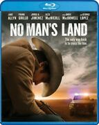 No Manand039s Land [new Blu-ray]