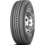 2 Tires Goodyear Kmax S 215/75r17.5 Load G 14 Ply Steer Commercial