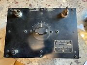 Collins Tcs-12 Military Transmitter Antenna Loading Coil Col-47205 Wwii Us Navy