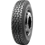 4 Tires Constellation Cdr 955 245/70r19.5 Load H 16 Ply Drive Commercial