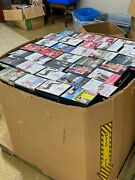 Huge Lot Of Dvds From A Blockbuster Store Gaylord Full Over 1400 Mixed Genre