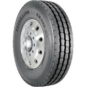 2 Roadmaster By Cooper Rm230 Hh 275/70r22.5 J 18 Ply All Position Commercial