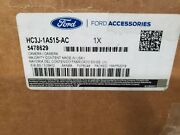New Ford Oem Trailer Camera Tire Pressure Monitoring System Kit - Hc3j-1a515-ac