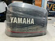 Yamaha Saltwater Series S200- Fits 150-200 96and039 And Up 2.6 L. Carb/efi - Stk 9086