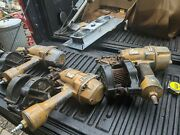 3 Stanley Bostitch Roofing Nail Gun Model N80 For Parts Does Not Work
