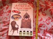 2001 Antique Traderand039s Antiques And Collectibles Price Guide By Kyle Husfloen