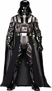 Star Wars 31 My Size Darth Vader Action Figure Discontinued By