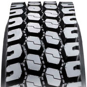 4 Tires Ironhead Idm321 11r22.5 Load H 16 Ply Drive Commercial