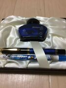 Pelikan Fountain Pen Suberene M800 Completed Items With Box Ink New From Japan