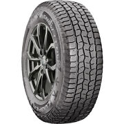 4 Tires Cooper Discoverer Snow Claw 285/45r22 114t Xl Winter