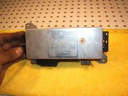 Mercedes Early R 129 300sl Soft Hard Top Becker Ecu Genuine Mb 1 Controller Only