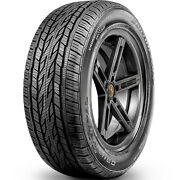 4 Tires Continental Crosscontact Lx20 Ecoplus 275/55r20 111t As A/s All Season