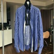 Sacai2020ss Sold Out Super Popular Shirt Immediately