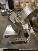Globe 3850 Countertop Commercial Automatic Meat Slicer