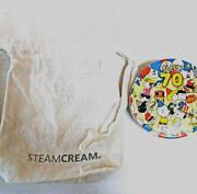 Steam Cream Snoopy Limited Design Can
