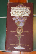 1914 The Photo Drama Of Creation Delux Watchtower Jehovah's Witnesses Rare Ibsa
