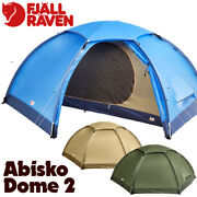 Fehrraben Fjall Raven Tent Abisko Dome Japan Domed Abisco Solo Camp For People
