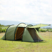 Nordisk Reisa For People Toolme Dome Tent 122030 Dusty Green