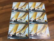 Rolex Yacht Master Booklets In Chinese Hk 2006 Set Of 6 + Free Shipping