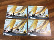 Rolex Yacht Master Booklets In Chinese Hk 2006 Set Of 4 + Free Shipping