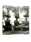 Great Western Steam On Shed Colin L. Williams - 1974 Id98436