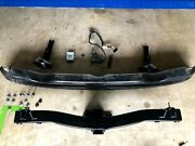 Bmw E53 X5 Oem Tow Trailer Hitch Retrofit Kit Assembly 3.0 4.6is 4.4i 4.8is