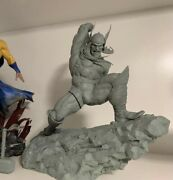 Thor 1/4 Scale Unpainted Kit