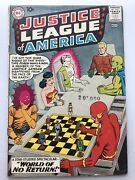 The Justice League Of America 1