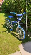 Extremely Rare 1992 Haro Group 1 Professional Race Series Bmx