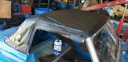 Mg Midget Austin Healey Sprite Very Nice Used Convertible Top With Frame 69-80