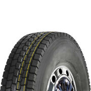 4 Tires Cosmo Ct701 Plus 315/80r22.5 Load L 20 Ply Drive Commercial