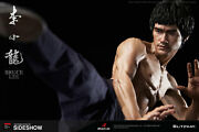 Blitzway Bruce Lee Tribute Statue 1/4 Scale 80th Anniversary Factory Brand New