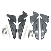 Motorcycle Frame Infill Side Panel Guard For Bmw R1200gs R1250gs Adventure