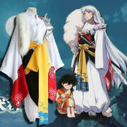 With Wig Inuyasha Skilled Maru Clothing Cosplay Women And039s Kos
