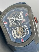 New Phantoms Lab Apocalyptic Force Flying Tourbillon Limited Edition Manual Wind