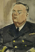 Hugh Laidman Usn Navy Medical Corps Wwii Guadalcanal Unknown Officer