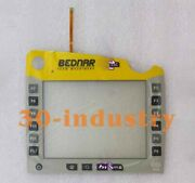 Touch Screen Glass + Protective Film Fit For Bednar Farm Machinery Cci 200