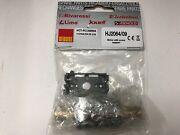 Hj2064/09 Hornby Jouef Motor With Motor Support For Tgv La Poste Sncf Is1.8