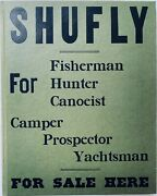 Shufly Bruce Weber Hardcover Very Fine 1st Edition Includes Exhibition Notice