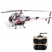 Jczk 300c 470l Dfc 6ch Scale Rc Helicopter Rtf One-key Return Gps Hover With At9