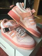 In Hand Adidas Bad Bunny Forum Low Easter Egg Size 9.5