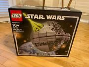 Lego Star Wars Death Star Ii 10143 100 Complete Great Condition