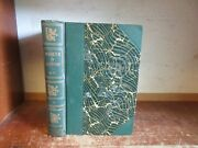 Old Life Of Nero Book Rome Emperor Ancient Greece Claudius War Fire History King